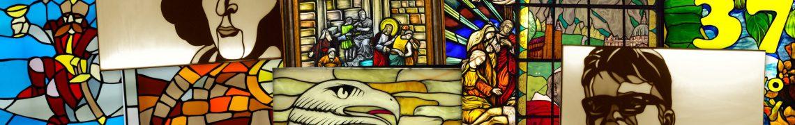 Legionowska Pracownia Witraży i Mozaiki 12U